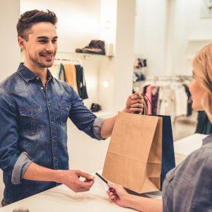 Técnicas de venta y atención al cliente